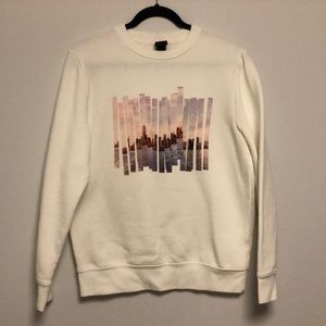 Sweater/pull-over
